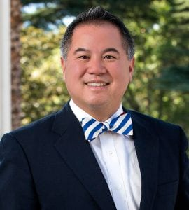 ASSEMBLYMEMBER PHILIP TING