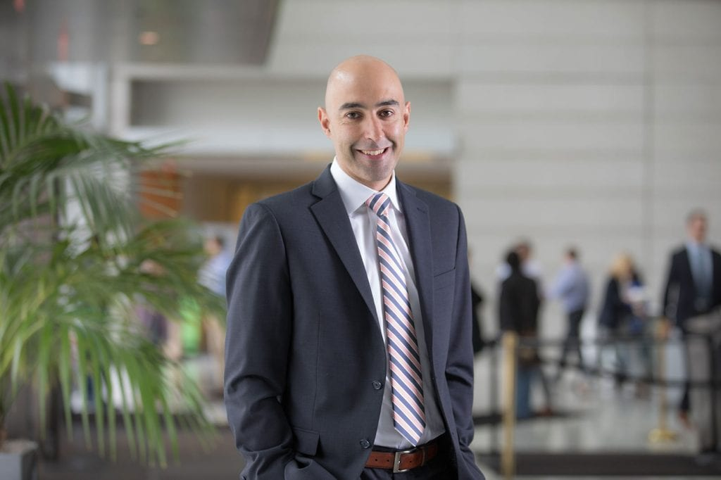 Sam Khater, Chief Economist for Freddie Mac