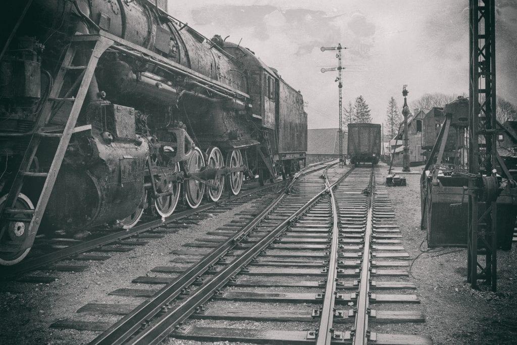 Railyard Roseville, CA