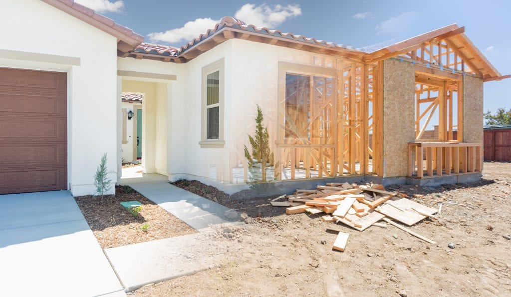 ADU Magazine - New Home Construction
