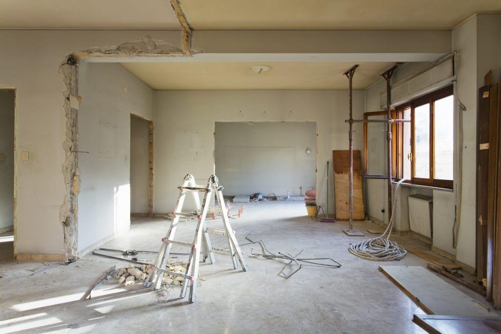 ADU Renovation Remodeling