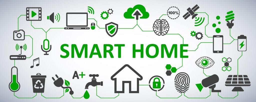 ADU Idea House - Integrated Smart Home