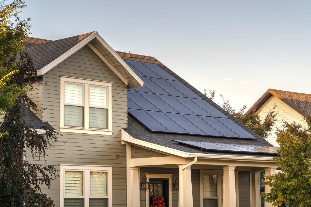 ADU Magazine - Solar and Energy Efficient