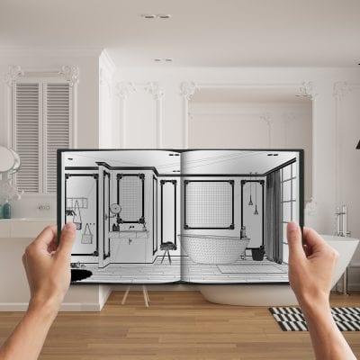 ADU Idea House Design