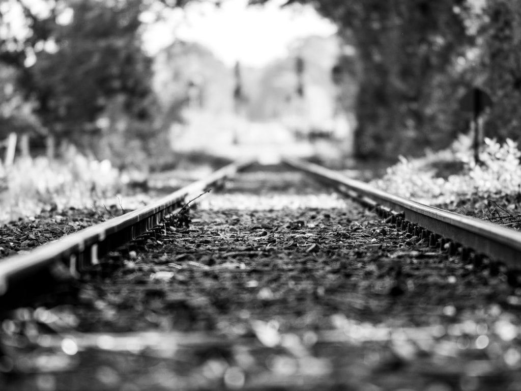 Rail Town - Roseville California