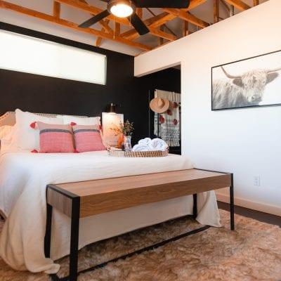 Bedroom Photo Credit: Mizraim Soria